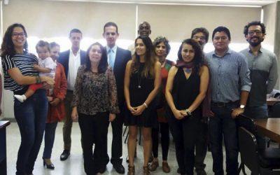 Investigadora del CEJU realiza pasantía postdoctoral en Costa Rica
