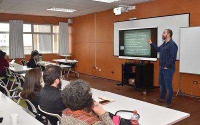 Seminarios sobre juventudes y activismos en Latinoamérica